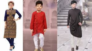 Baby Kurti Design 2019 50 Best Kurta Pajama Designs With Images In 2019 Styles At