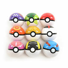 Compare prices on Pikachu <b>Pokeball</b> Toy - shop the best value of ...