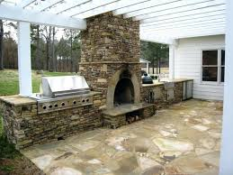 fireplace patio ideas build your own couch aluminumoor regarding outdoor inspirations 14