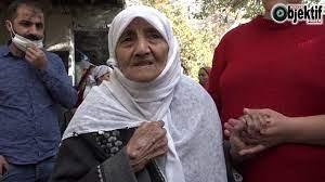 Hakkari'de Komşuları yol vermeyince evi küle döndü... Yetim çocuklarla  dışarda kaldı - YouTube