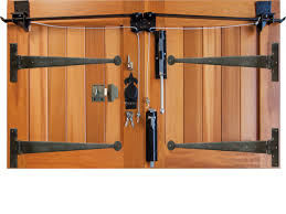electric garage door lock. Large Side Hinged Garage Doors Wooden Electric Door Lock A