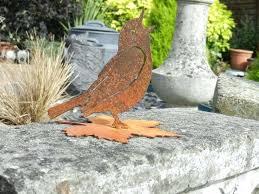 metal birds for garden rusty metal bird 3 designs rusty birds rusty metal bird garden art