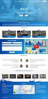 Best High Tech Website Designs Bold Modern Tech Web Design For Metro Presort By Ccopilot