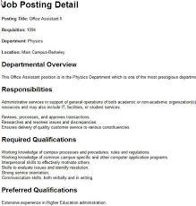 Sample Job Posting Magdalene Project Org