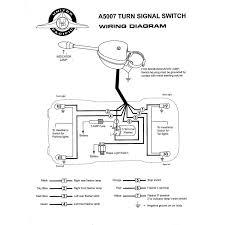 vintageautogarage com 1959 chevy truck turn signal wiring diagram Turn Signal Wiring Diagram Truck #15