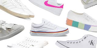 15 Best White Sneakers For 2017 Classic White Shoes Under 100