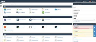 Web Panels Compared - cPanel vs Plesk vs the Rest - Make A Website Hub