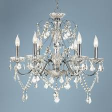 vienna crystal chandeliers for latest full spectrumtm 23 1 2w chrome
