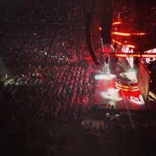 Greensboro Coliseum Seating Chart Monster Jam Greensboro Coliseum Section 233 Concert Seating
