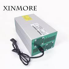 <b>XINMORE 84V 10A 9A</b> 8A Lithium Battery Charger For 72V E-bike Li ...