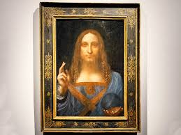 the world s most expensive painting