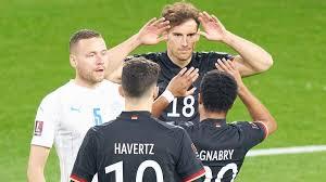 May 27, 2021 · insgesamt ist das arbeitsumfeld für journalist*innen in deutschland gut. Spielbericht Deutschland Island 25 03 2021