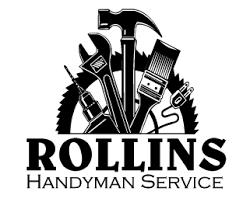 by Rollins Handyman Service | MARKETING | Pinterest | Handyman logo ...