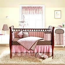 designer crib bedding designer girl crib bedding