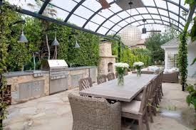 Garden Kitchens 12 Gorgeous Outdoor Kitchens Hgtvs Decorating Design Blog Hgtv