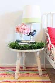 DIY Nursery Ideas: Woodland Wonder