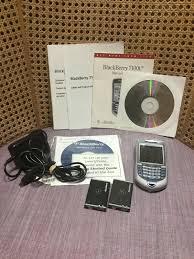 UPC 843163003033 - Blackberry 7100t ...