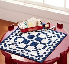 Mini Quilt Patterns Impressive Free Patterns For Mini Quilts AllPeopleQuilt