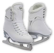 Jackson Ice Skates Softskate Js184 Tot