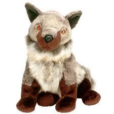 baby wolf minecraft plush. Exellent Wolf TY Beanie Baby  HOWL The Wolf 7 Inch To Minecraft Plush S