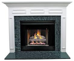 litchfield ii mdf primed white fireplace mantel surround 36