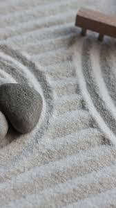 Zen Sand Garden Wallpaper - iPhone ...