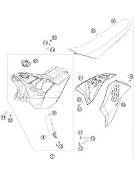 Ktm 400 Wiring Diagram