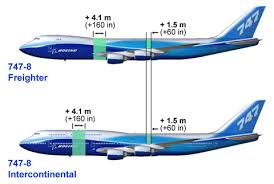 Boeing 747 8i Seating Chart Boeing 747 8 Specs Modern Airliners