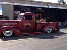 1941 Chevy Truck Slammed Bag Man - Total Cost Involved
