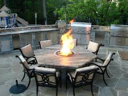 lp outdoor fireplace s gas wont stay lit