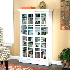 tall cabinets with glass doors cabinet door storage amazing cabinets