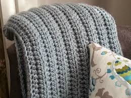 Quick And Easy Crochet Blanket Patterns Simple 48 Awesome Crochet Blanket Patterns For Beginners Ideal Me
