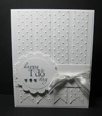 best 25 wedding cards ideas on pinterest wedding cards handmade Wedding Card Craft Pinterest stampin up wedding cards found a really great card on pinterest Pinterest Card Making Ideas