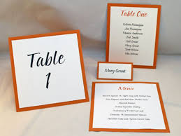 image of wedding programs diy kits