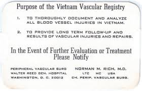 Musc Doctors Note Vietnam Doctor Connected A Generation Of Surgeons Two Of