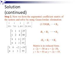 64 solution