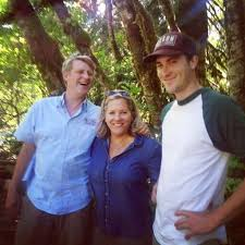treehouse masters pete nelson daughter. Pete Nelson, His Wife Judy \u0026 Their Son Henry (though It Could Be Charlie Treehouse Masters Nelson Daughter