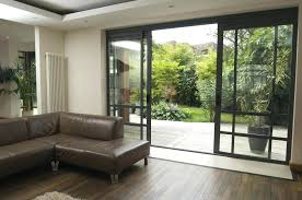 curtains for sliding glass doors in living room door designs slider awesome a more appealing modern look ideas decorating ag