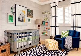 top 10 wondeful baby room ideas to