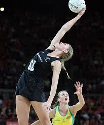 Image result for netball silver ferns