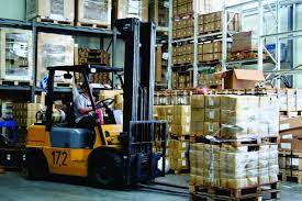 Clients for Warehouse Business