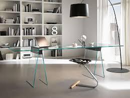 home office desks modern. Modern Best Furniture Of Engaging Glass Home Office Desk 9 REKCkaseel 04 Desks M