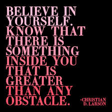 Christian Larson Quotes Best Of Believe In Yourself Christian Larson Quotes The Tao Of Dana