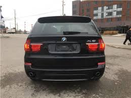 All BMW Models 2011 bmw x5 xdrive35d : BMW X5 for sale in Richmond Hill, Ontario