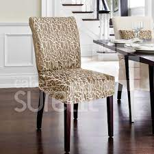 Sure fit ballad bouquet dining chair slipcover tea stain new. Sure Fit Dining Chair Covers Picshealth