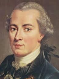 Filósofo Immanuel Kant - Escola Educação