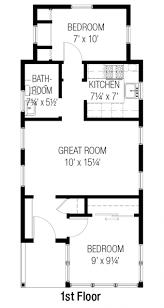 uncategorized three bedroom cottage house plan amazing inside bedroom tiny house plans