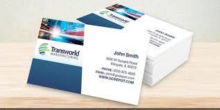 Print Presentation Cards Digi Design