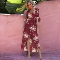 Discount Casual Short Front Long Dresses   Short Front Long <b>Back</b> ...