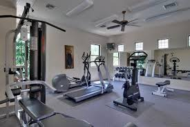 ... Large-size of Indulging Home Gym Ideas Also Basement in Home Gym Ideas  ...